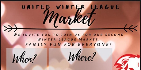 UNITED WINTER LEAGUE Market tickets