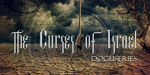 THE CURSES OF ISRAEL MOVIE PREMIERE
