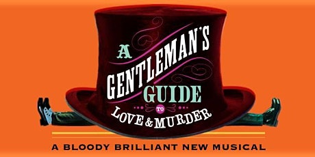 A Gentleman's Guide to Love and Murder tickets