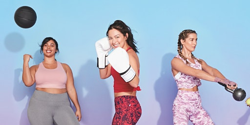 FREE HIIT class with Neon Cycle + Strength @Fabletics Legacy West