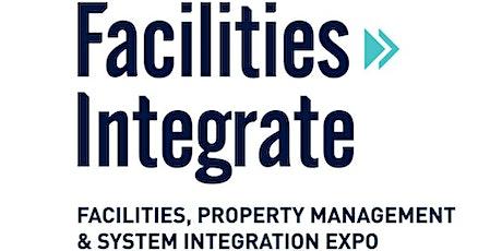Facilities Integrate tickets