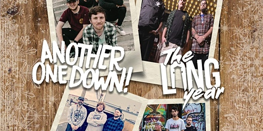 Another One Down // The Long Year // Driveways // Dont Panic