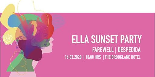 Sunset Party/Good bye ELLAs