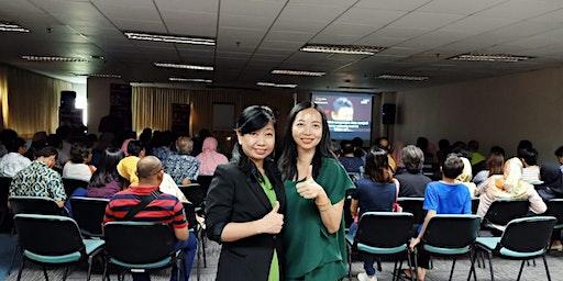 GRATIS Tiket Seminar Bisnis Internet Jakarta