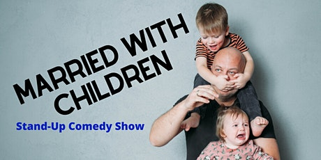 Married With Children: Stand-Up Comedy Show entradas