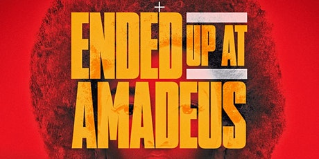 LUX FRIDAYS AT AMADEUS NIGHTCLUB  tickets