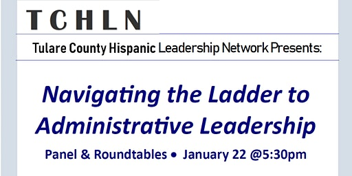 Navigating the Ladder to Administrative Leadership