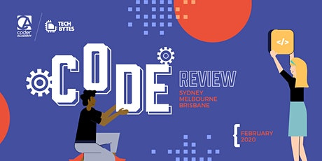 CodeReview  2020 | Demos, Projects & More! tickets