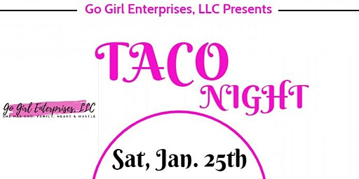 GO GIRL ENTERPRISES, LLC is TURNING 1!!