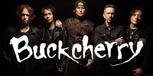 Buckcherry at Bike Week 2020