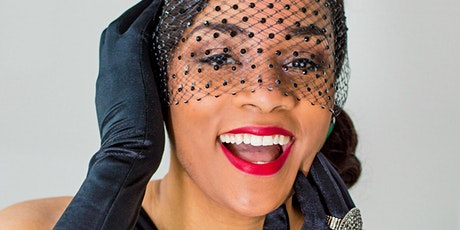 Harlem Renaissance Swing! Featuring Nicci Canada and the Dapper Street Band tickets