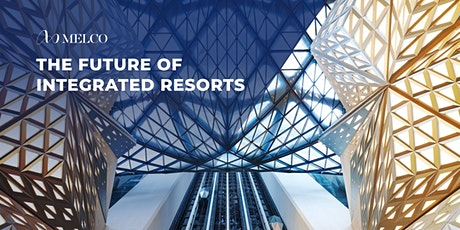 The Future of Integrated Resorts tickets