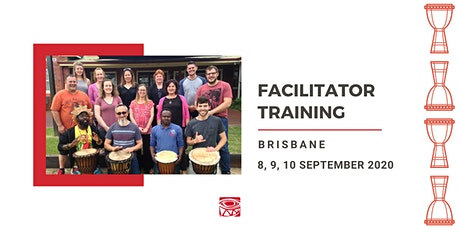 DRUMBEAT 3 Day Facilitator Training | Brisbane QLD  tickets