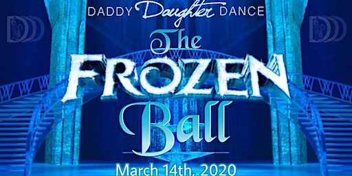 8th Annual Daddy Daughter Dance