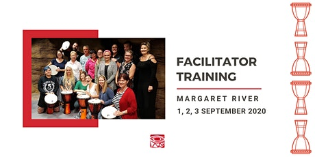DRUMBEAT 3 Day Facilitator Training - Margaret River WA  tickets