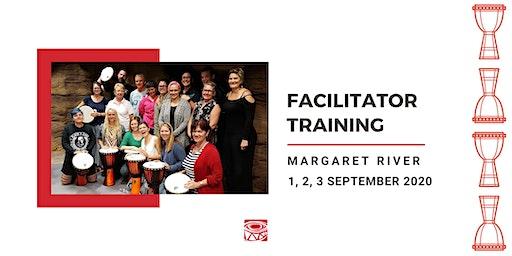 DRUMBEAT 3 Day Facilitator Training - Margaret River WA