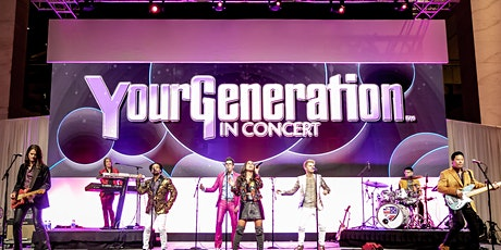 Shelby Township Lions Club Rock Show featuring Your Generation tickets