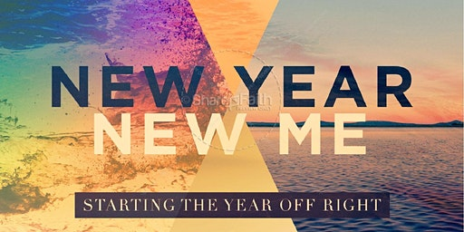 New Year, New Me! - Innovative Chiropractic