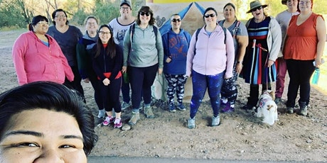 Fat Girls Hiking, Phoenix:  Hiking & Burgers! tickets