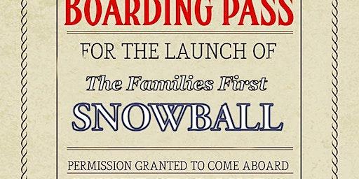 The Titanic SnowBall