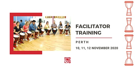 DRUMBEAT 3 Day Facilitator Training| Perth tickets