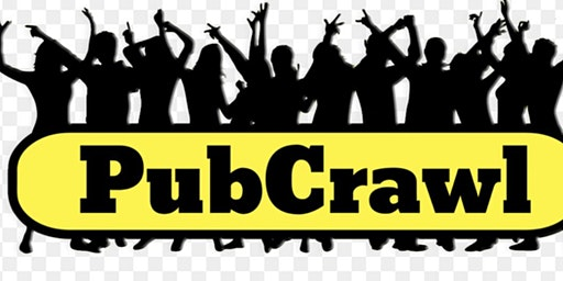 NWTHA Pub Crawl