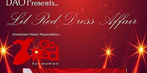 Lil Red Dress Affair 2020