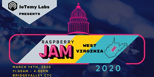 Raspberry Jam WV