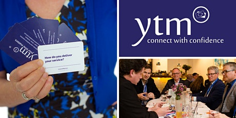 "Networking Event-  ""Connect With Confidence""-""How to Survive the Business Journey""  tickets"