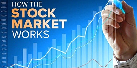 Investing in the Stock Market tickets