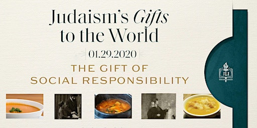 Judaisms Gifts to the World