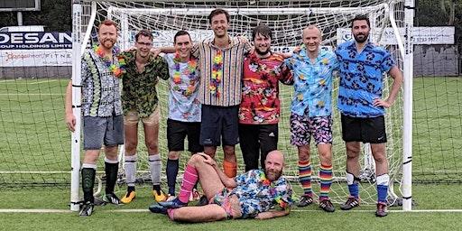 SRFC 2020 Mardi Gras Football Tournament
