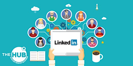 Build your Professional Online Brand with LinkedIn tickets