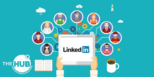 Build your Professional Online Brand with LinkedIn