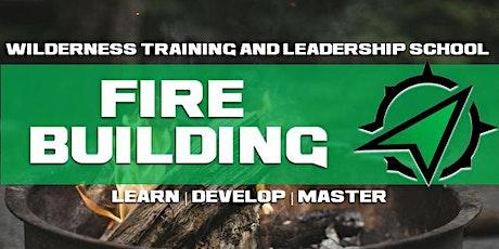 WTRLS Fire Building tickets