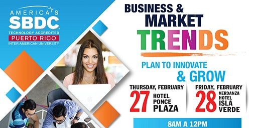 Business & Market Trends (Ponce)