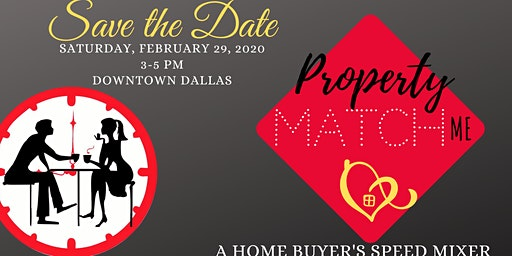 Property Match (ME) -A Homebuyer's Speed Mixer