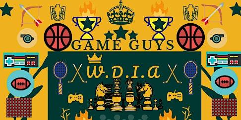 GGGN (GameGuys GameNight)