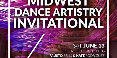 Midwest Dance Artistry Invitational tickets