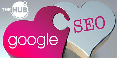 How To Get Google To Fall In Love With Your Website tickets