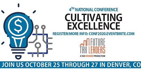 4th National Conference - Cultivating Excellence tickets