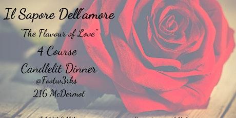 Il Sapore Dell'amore - The Flavour of Love tickets