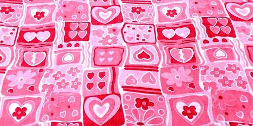 Valentine's Day Potluck & Party!