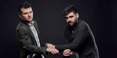 Grigoryan Brothers - Rescheduled tickets