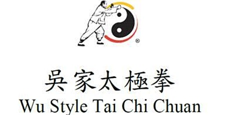 Tai Chi Chuan bootcamp with Wu Style 12 form tickets
