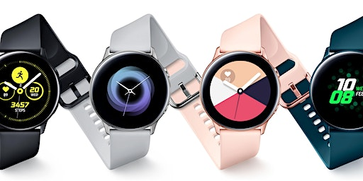 Designing and Selling Samsung Galaxy Watch Faces