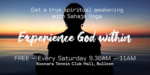 FREE Meditation Sessions - Bulleen VIC