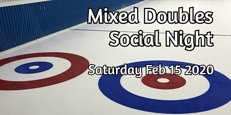 Mixed Doubles Exhibition Game tickets