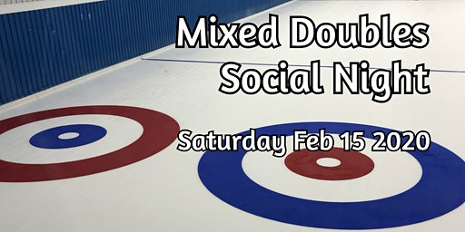 Mixed Doubles Exhibition Game