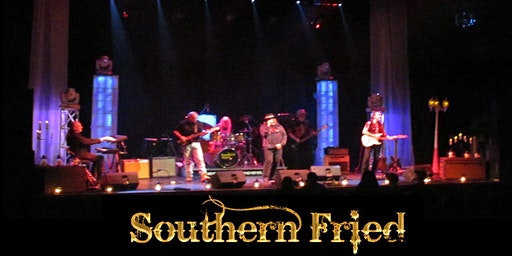 Southern Fried - Tribute to the Legends of Southern Rock